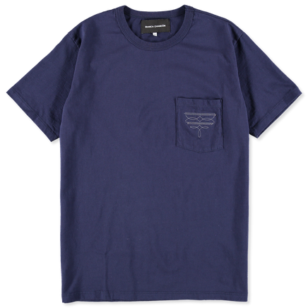 Western Pocket T-Shirt
