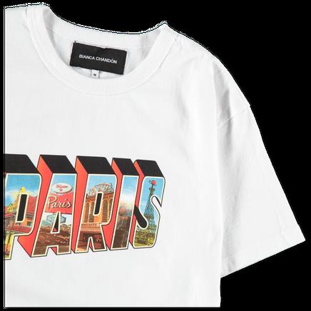 Paris Greetings T-Shirt