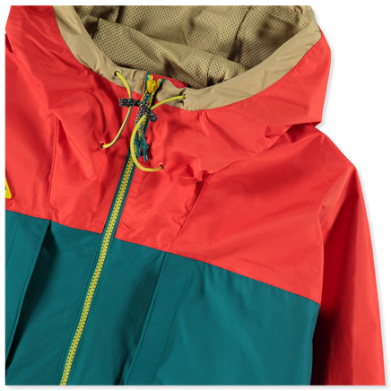 ACG Technical Anorak