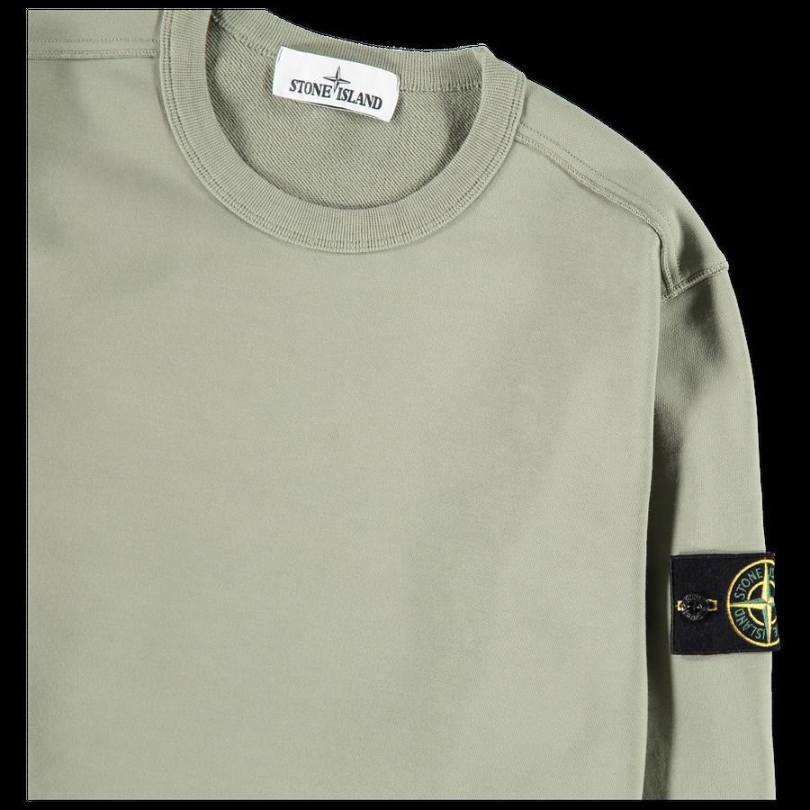 701562751 V0055 Garment Dyed Sweatshirt