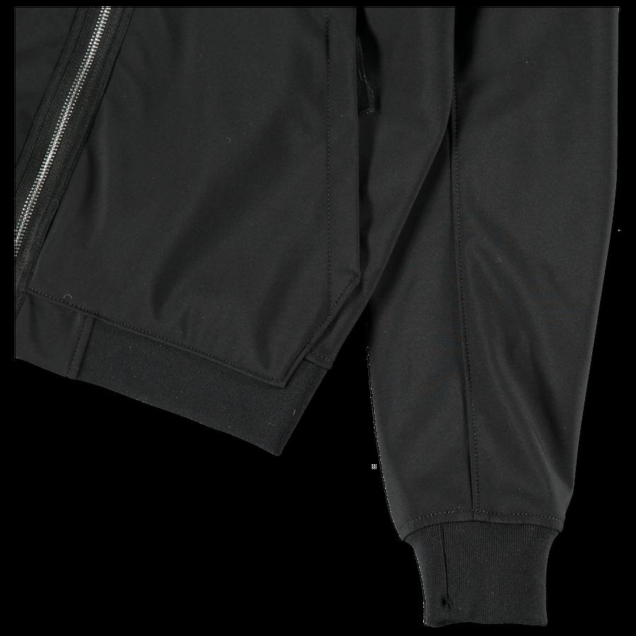 701543427 V0029 Soft Shell-R Hooded Jacket