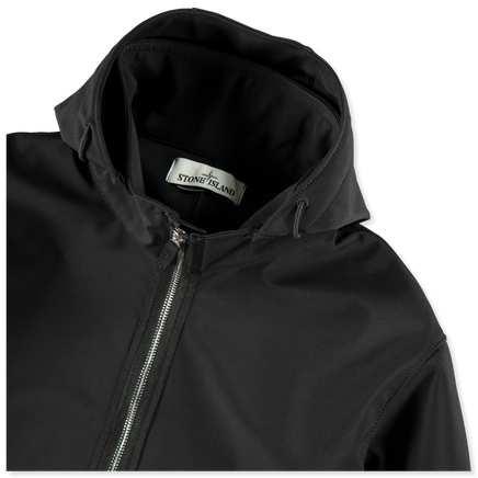 701543427 V0029 Soft Shell Hooded Jacket