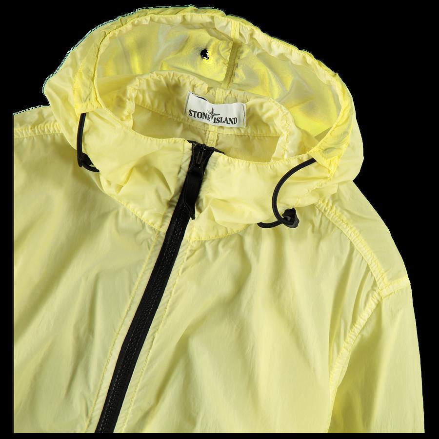 701544731 V0038 Lamy Velour Hooded Jacket