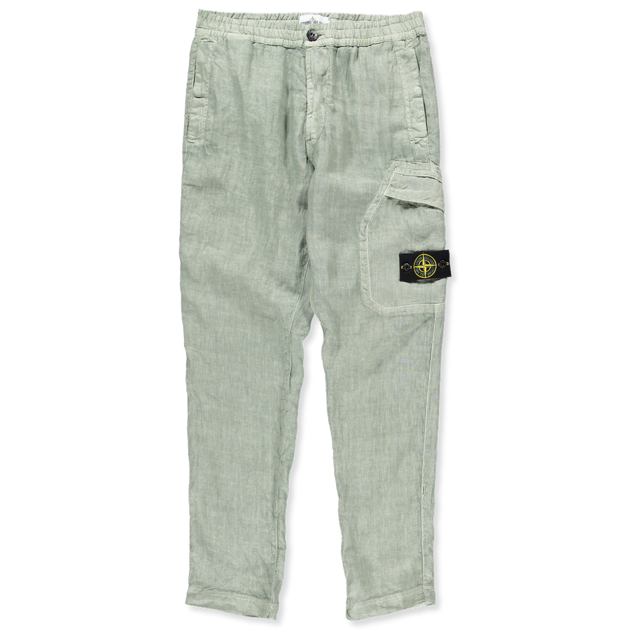 701531301 V0155 GD Linen Trousers