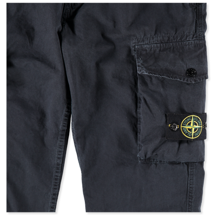 7015318WA V0120 Old Effect GD Cargo Pant