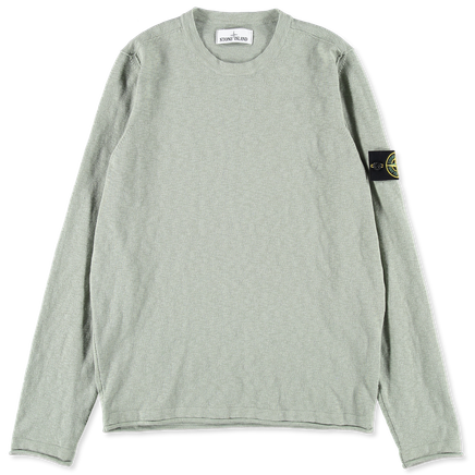 7015502B0 V0055 Light Crewneck Knit Jumper
