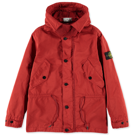 701544449 V0015 David-TC Short Parka
