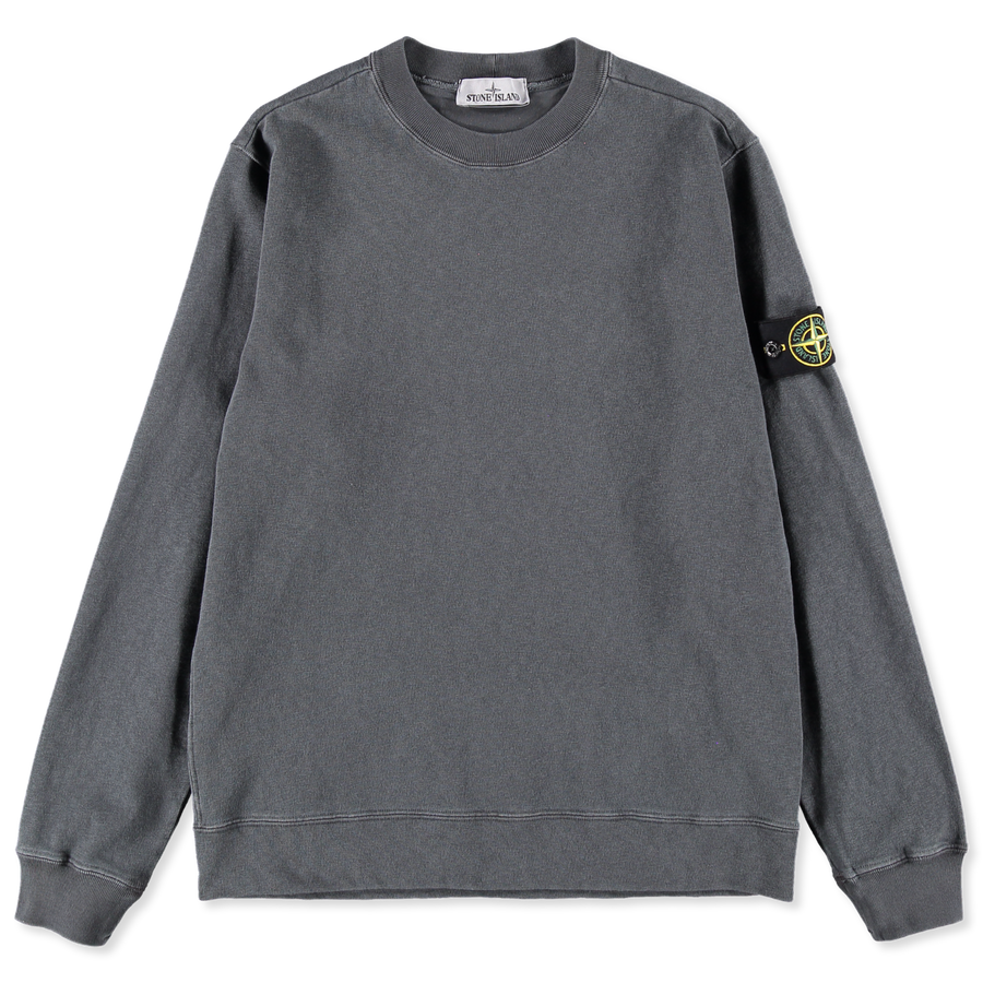 701565560 V0165 GD Old Effect Sweatshirt