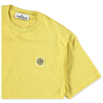 701521657 V0138 Garment Dyed Jersey T-Shirt