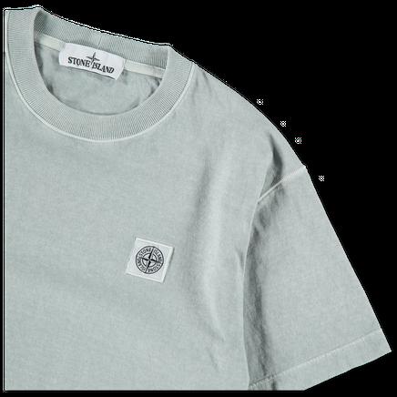701521657 V0161 Garment Dyed Jersey T-Shirt