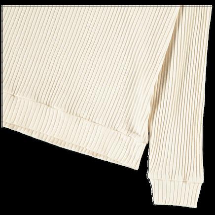 Basic Sweat Rib Organic Cotton