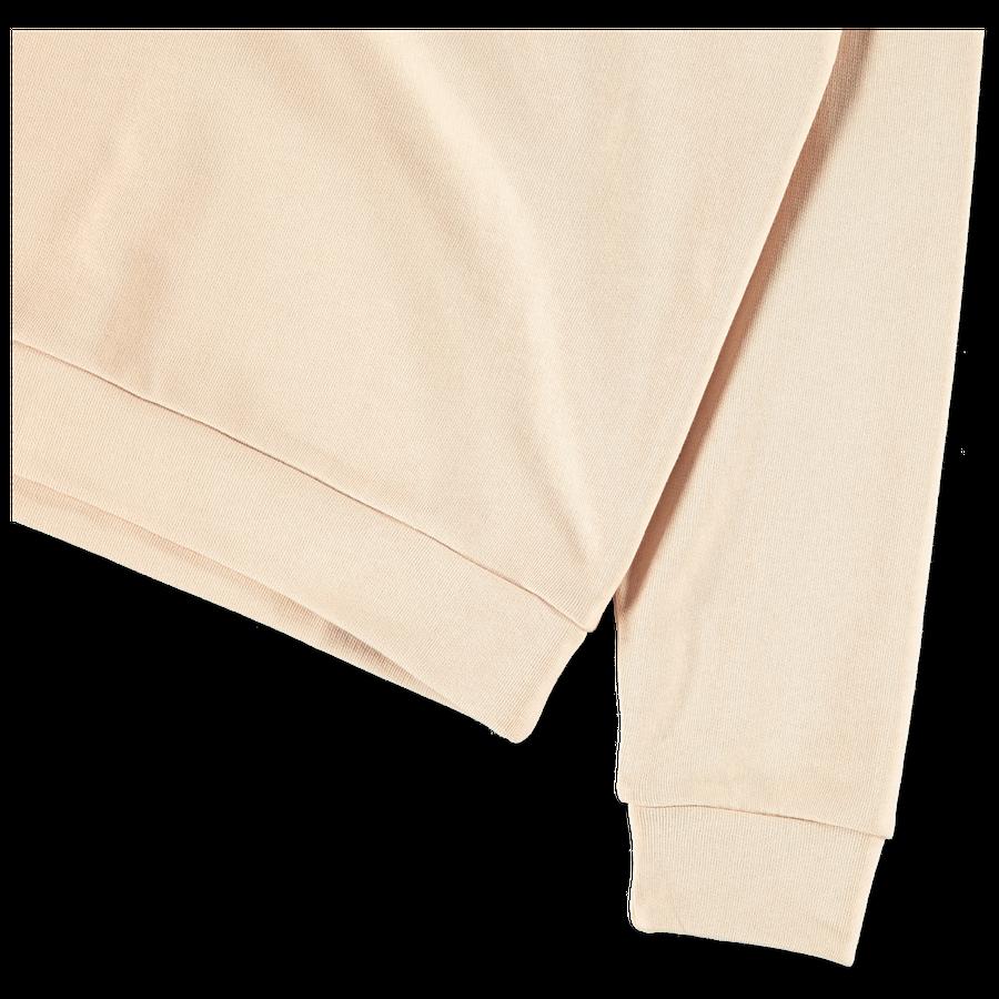 Basic Sweat Organic Cotton