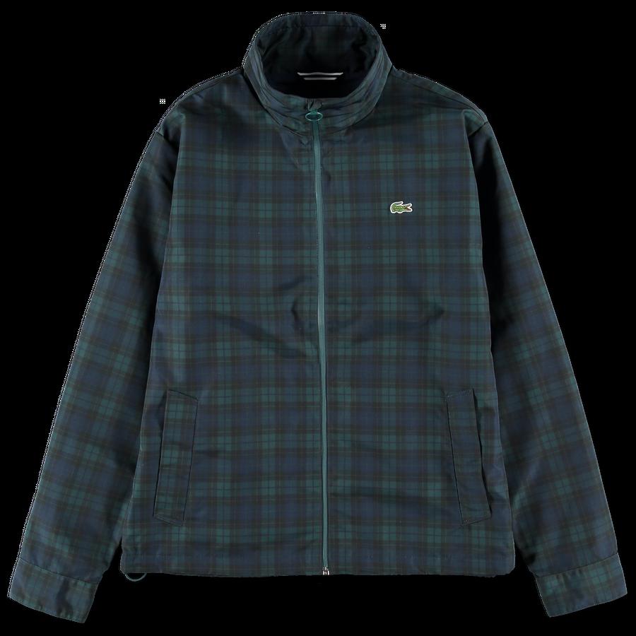 Blackwatch Nylon Jacket