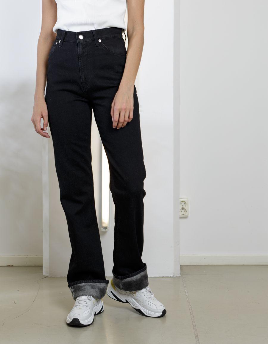 Femme Hi Bootcut Jean