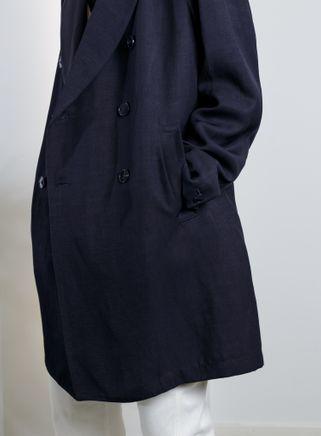 Petrona Coat