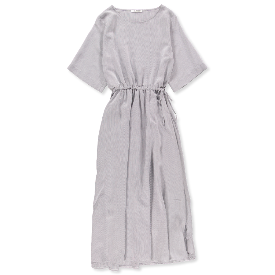 Adelaide Dress Striped