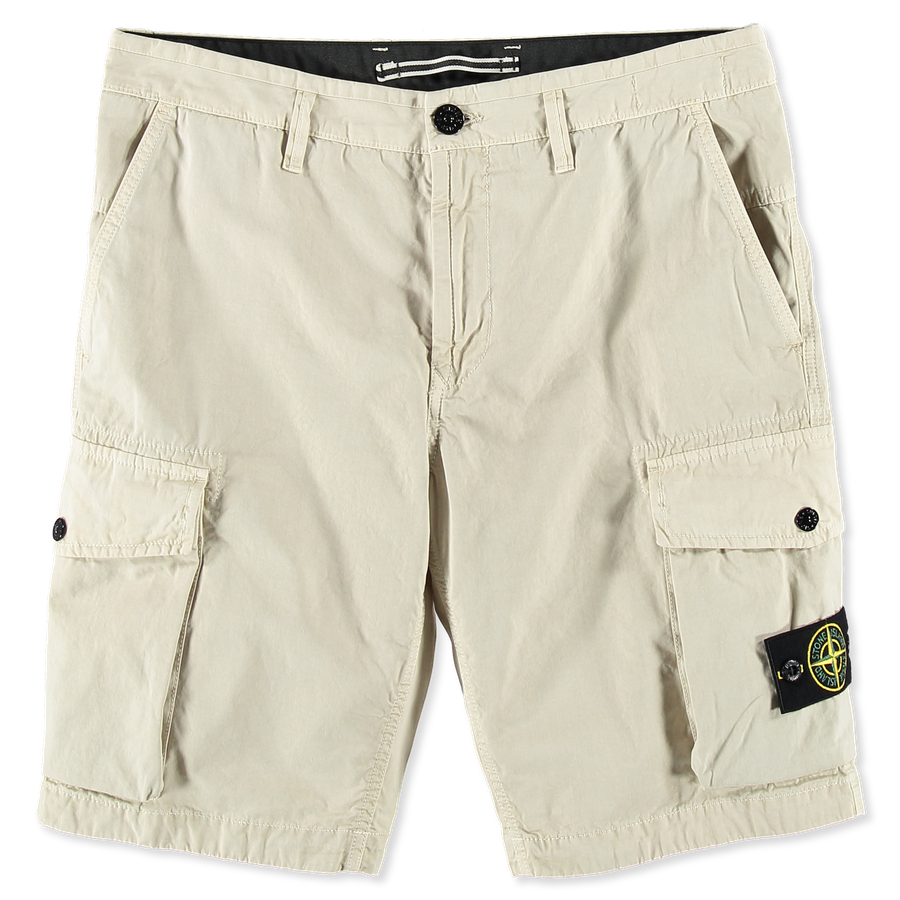 7015L07WA V0190 Old Effect GD Cargo Shorts