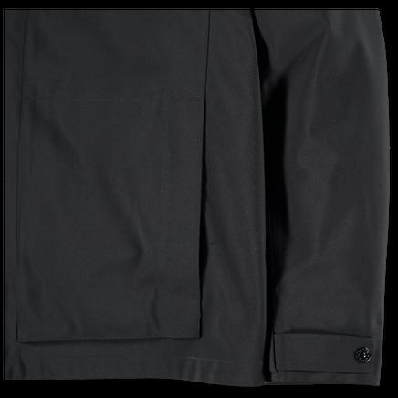 6915420F1 V0029 Ghost Tank Shield Jacket