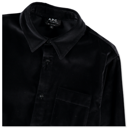 Pepper Overshirt
