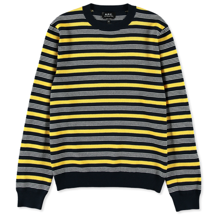 Rick Sweater