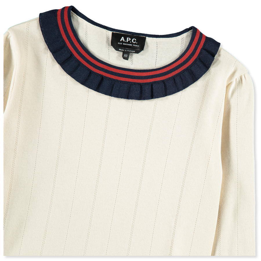 Colombe Top