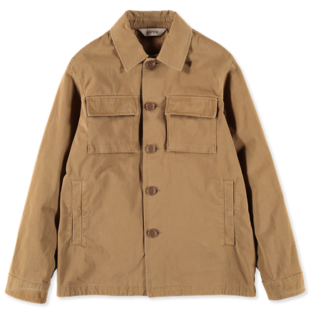 Tigre Summer Overshirt