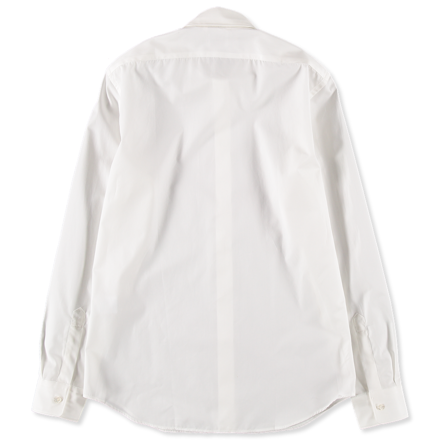 Comma Poplin Shirt