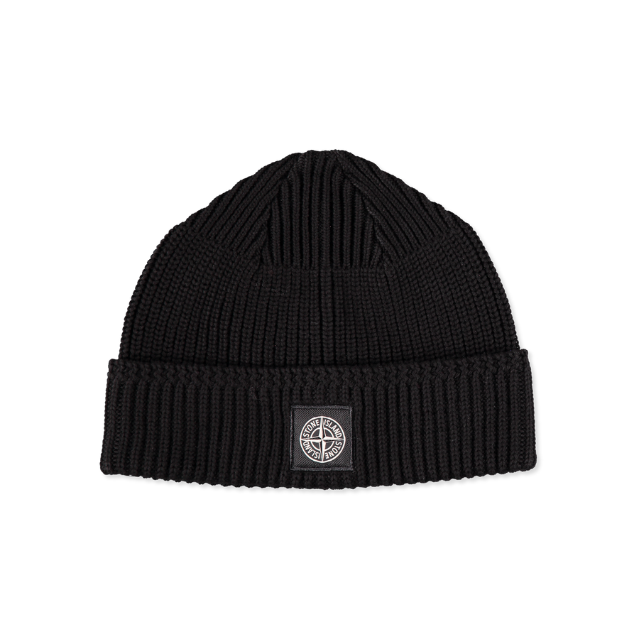 7015N01B3 V0029 Soft Cotton Knit Hat