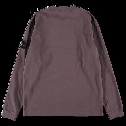701562150 V0063 Heavy Jersey L/S T-Shirt