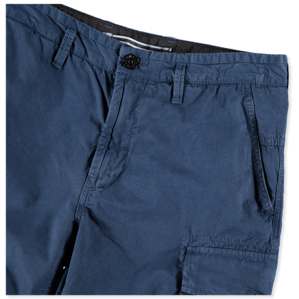 7015L07WA V0128 Old Effect GD Cargo Shorts