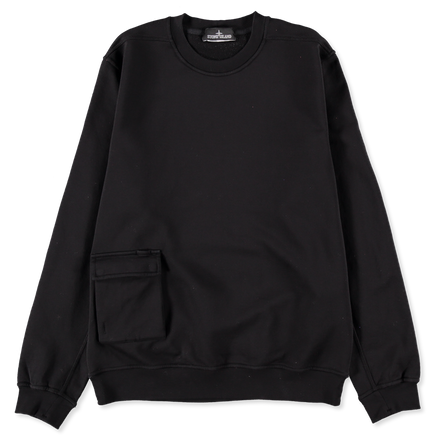 701960107 V0029 Supima Cotton Fleece Sweatshirt