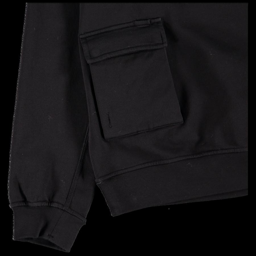 701960107 V0029 Supima Cotton Fleece Sweatshirt