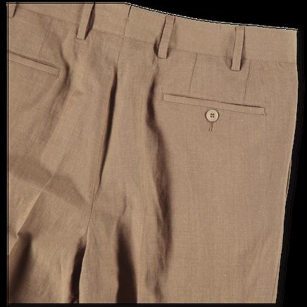Tonga Wo/Li Suit Trouser