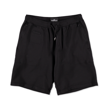 Supima Cotton Fleece Shorts