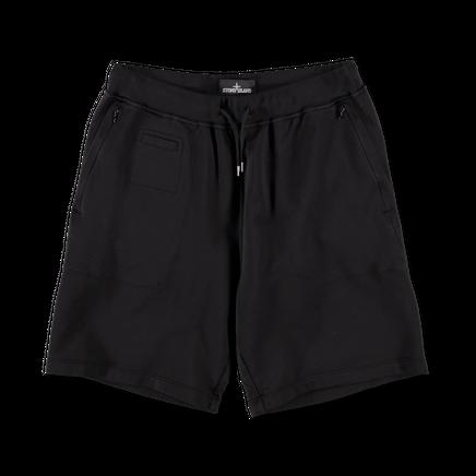 Supima Cotton Fleece Shorts