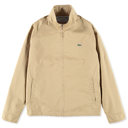 Cotton Zip Jacket