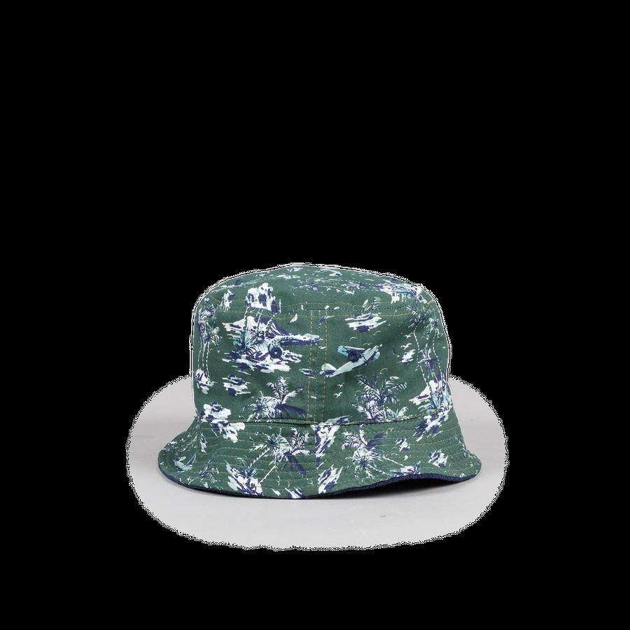 Reversable Terry Bucket Hat
