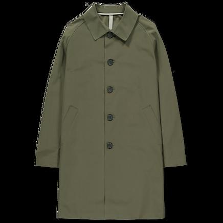 Drop ShoulderTechnic Jacket