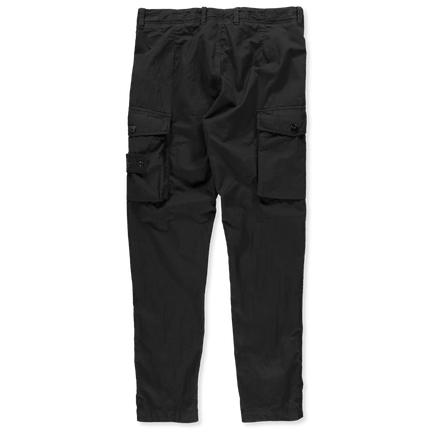 7015314F2 V0029 Ghost Cotton Nylon Cargo Pant
