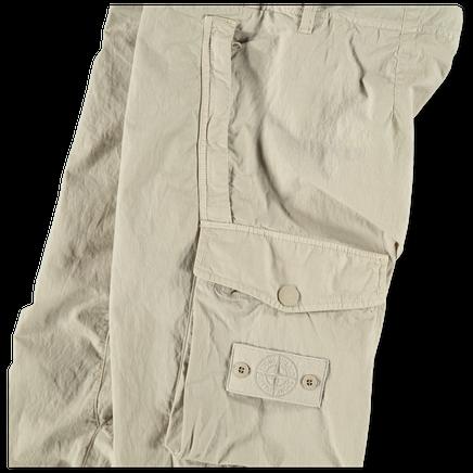 Ghost Cotton Nylon Cargo Pant