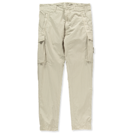 Ghost Cotton Nylon Cargo Pant