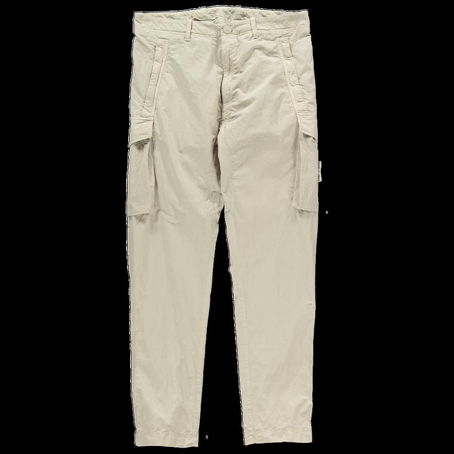 bf45df3e75 Ghost Cotton Nylon Cargo Pant. Stone Island