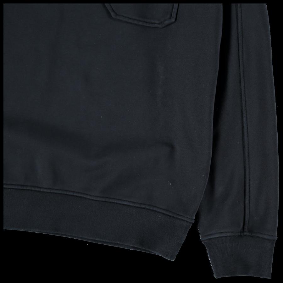 701560651 V0020 Pocket CN Fleece Sweatshirt