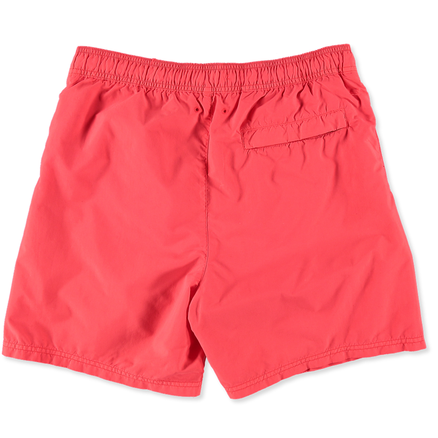 7015B0946 V0036 Brushed Cotton Swim Shorts
