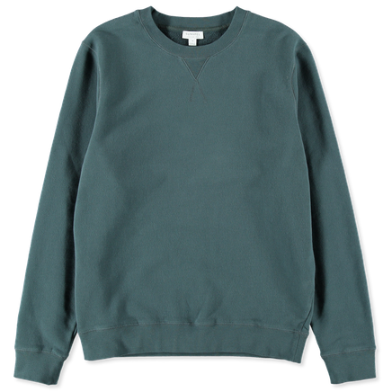 Loopback Sweater