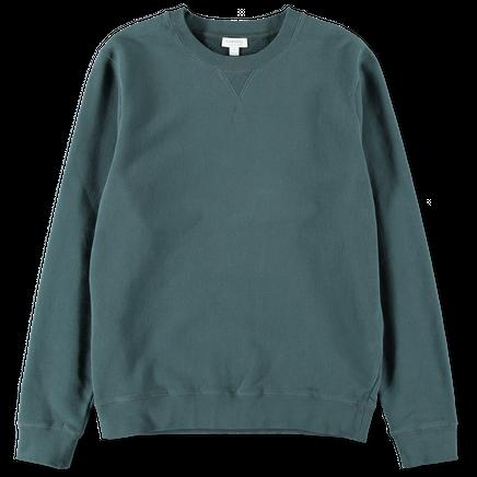 Loopback Sweater