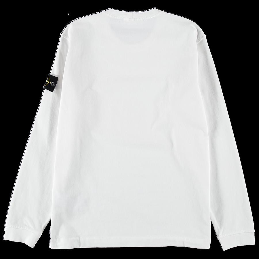 701562150 V0001 Heavy Jersey L/S T-Shirt