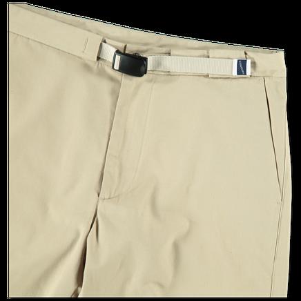 Webbing Belt Shorts