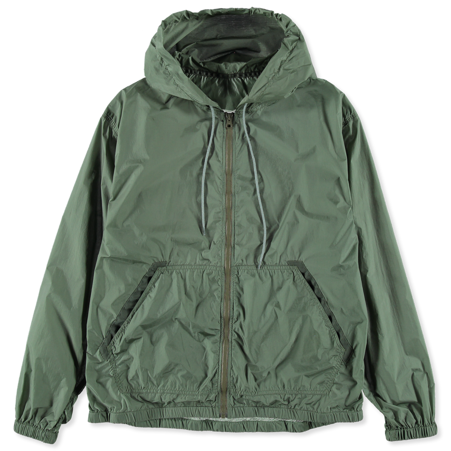 Packable Cruiser Jacket
