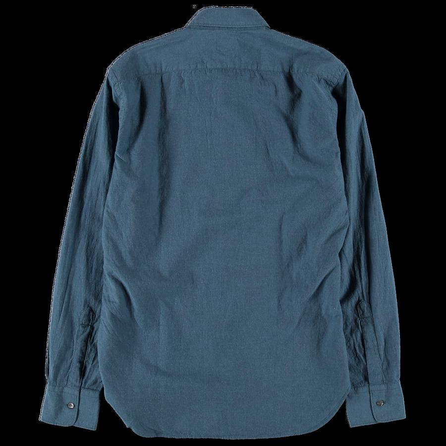 Ridotta Chambray Shirt
